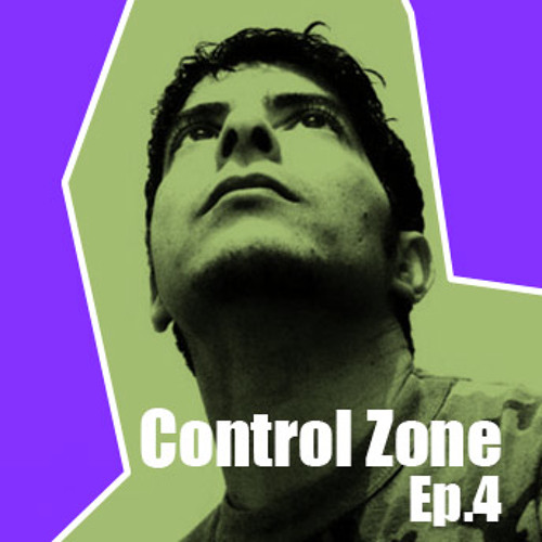 Control Zone - 4 - Live mix / Controllerism Show on [ Party103 - NY ] 11-06-13