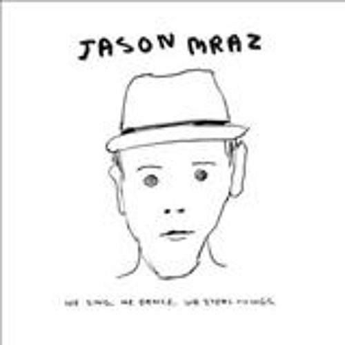 [Cover] Lucky - Jason Mraz