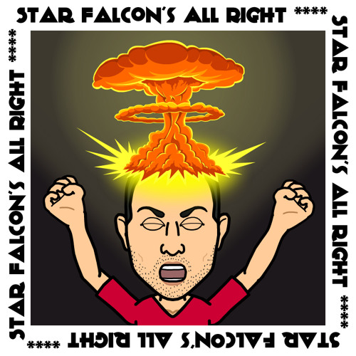 Star Falcon's All Right