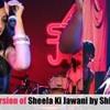 Sheela Ki Jawani - Jazz Version