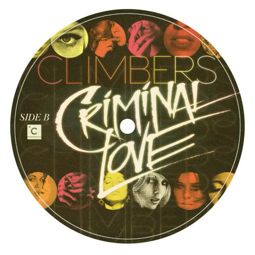 CP036: Climbers - Criminal Love (Clarian's Dream in Acid remix)