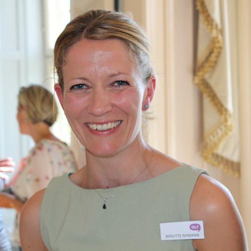 QLF - Birgitte Nymann i P4 Sjælland