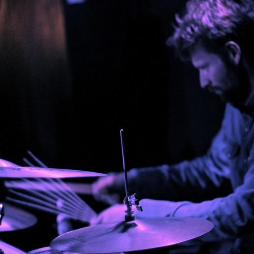 Bathroom Sessions Drum Solo