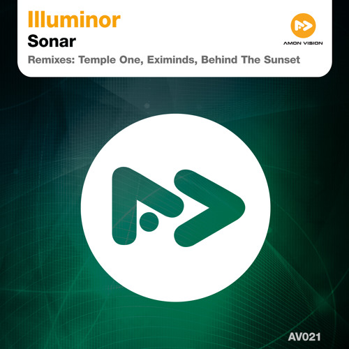 Illuminor - Sonar (Eximinds Remix) @ Above & Beyond - Group Therapy Radio 033