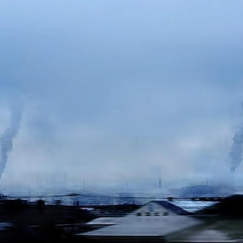 Emancipation-Industrial Horizon (edit)