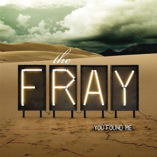 The Fray - You Found Me (Luke Carpenter Bootleg)