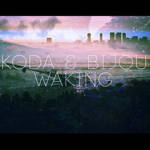 Koda & Bijou. - Waking
