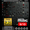 The System1000M modular style synthesizer for Kontakt 5.1.0