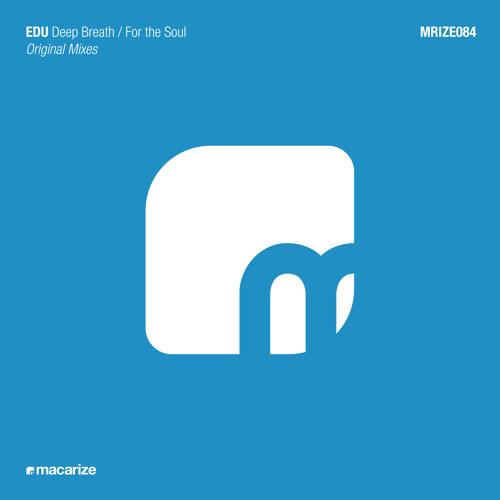 EDU - For The Soul (Original mix) (ABGT Cut)
