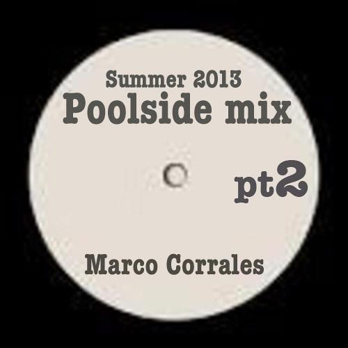 Poolside Mix 2