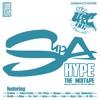 FOUR STAR FOUNDATION & SUPA HYPE - UPTOWN'S FINEST - OFFICIAL ARTISTE MIXTAPE (Jun. 2013)