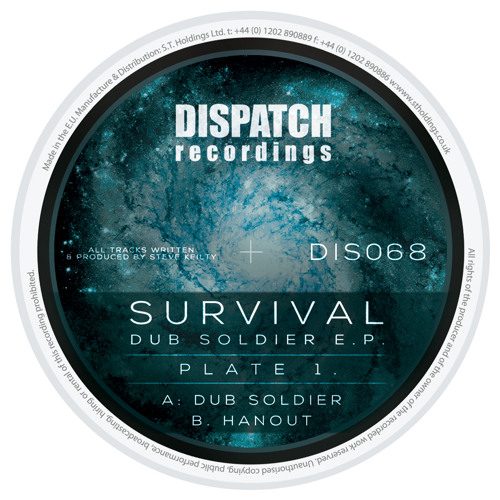 Survival - Hanout - Dispatch 068 B (CLIP) - OUT NOW