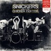 Snickers And The Chicken Fighter (SATCF) - New Religion
