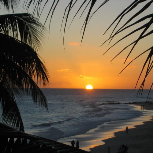 Sun Set Riddim - Final Version