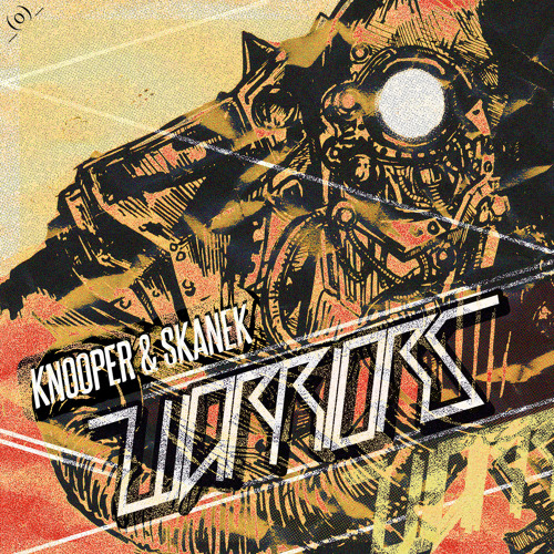 Knooper & Skanek - Warriors