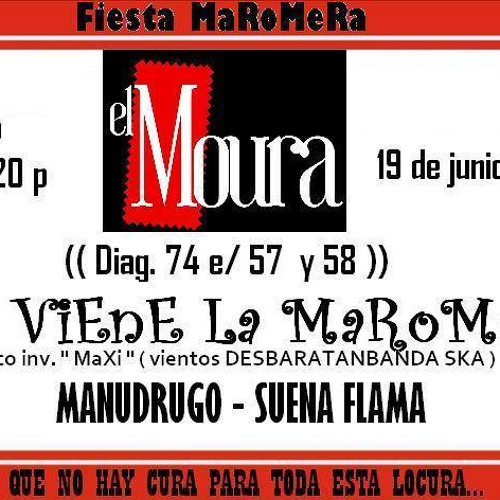 09 - La Cumbancha