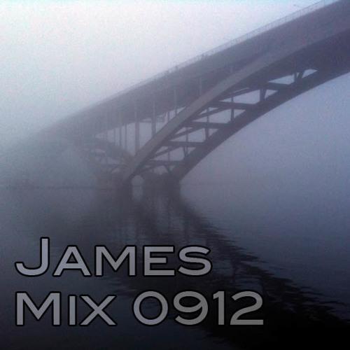 James mix 0912