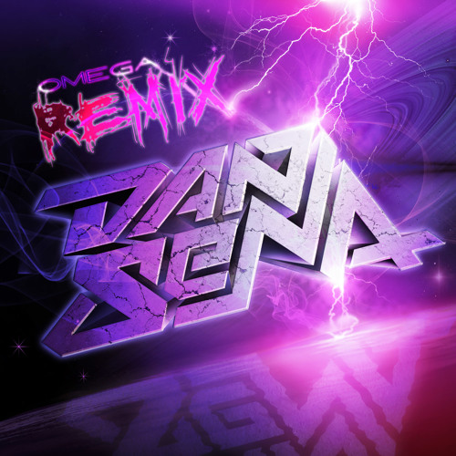 Omega by Steve Aoki & Dan Sena ft. Miss Palmer (Dan Sena Remix)