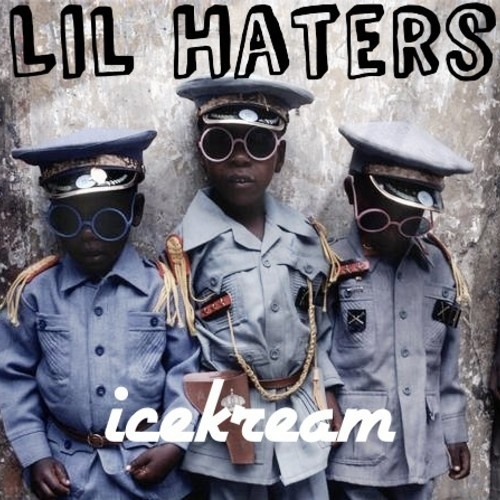 Lil Haters by icekream