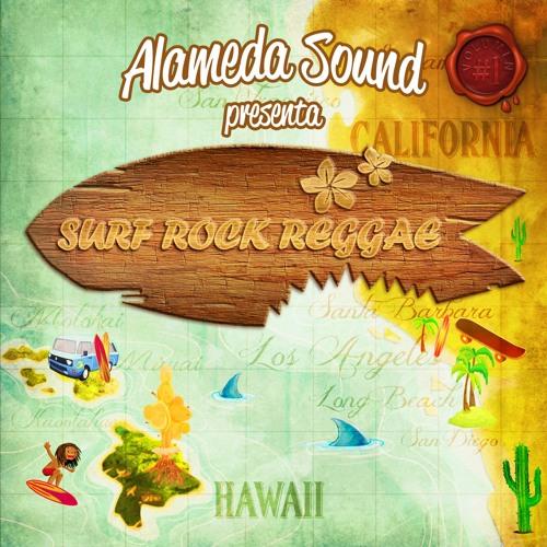 Surf Rock Reggae Mixtape