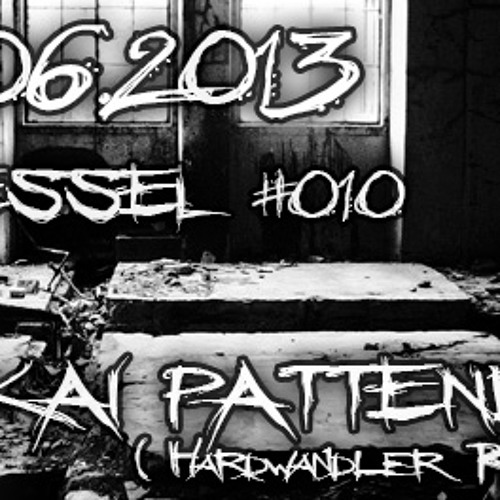 Hexenkessel #010 Guestmix by Kai Pattenberg