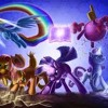 My Little Pony - Theme remix