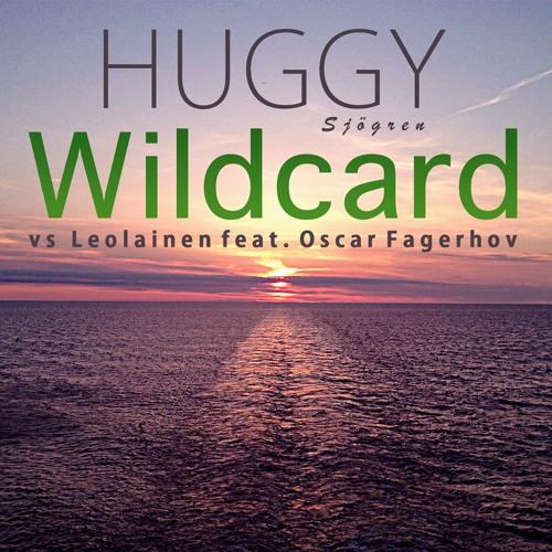 HUGGY SJÖGREN vs Leolainen feat. Oscar Fagerhov - Wildcard