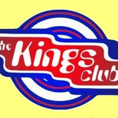 Dj Vince @ The Kings Afterclub Saturday 19/01/2002 B SIDE