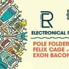 Pole Folder - Electronical Reeds Meets Reworck at Mr Wong - 21 June 2013