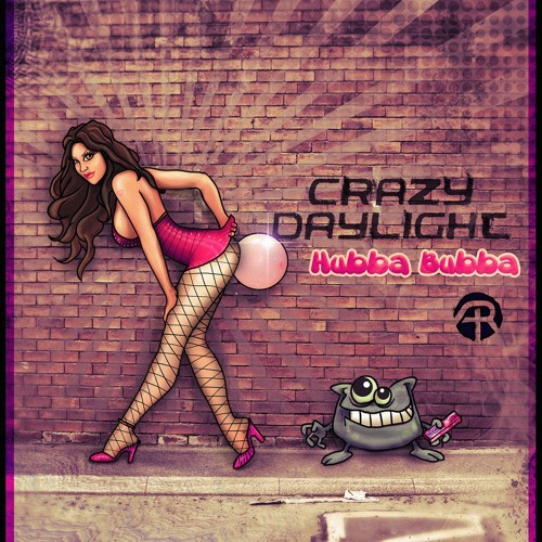 Crazy Daylight-Disco Violence (Heavenly Father remix) [Free Download]