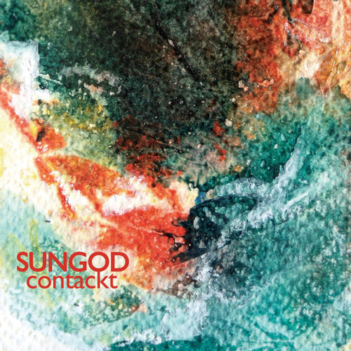 sungod - contackt (experimedia.net preview)
