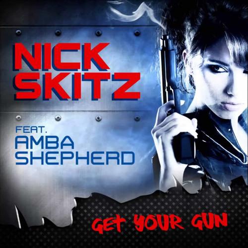 Nick Skitz - Get Your Gun (Bellatrax Mix) [Central Station Records]