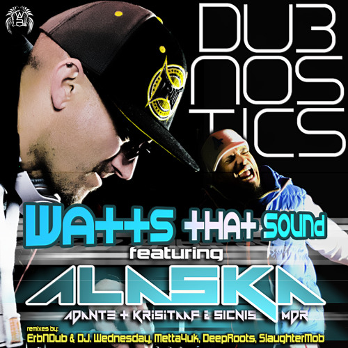 Watts That Sound - Release Preview Summer 2013