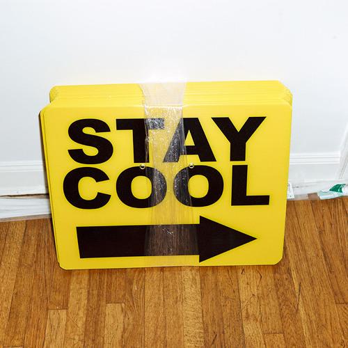 UV - Stay Cool [Plasteline Recordings]