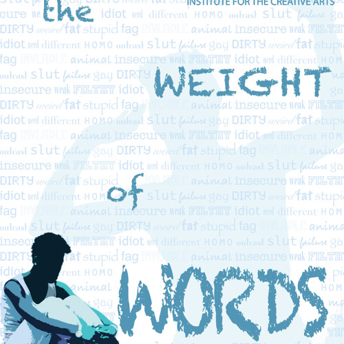 The Weight Of Words [DIGITAL RELEASE]