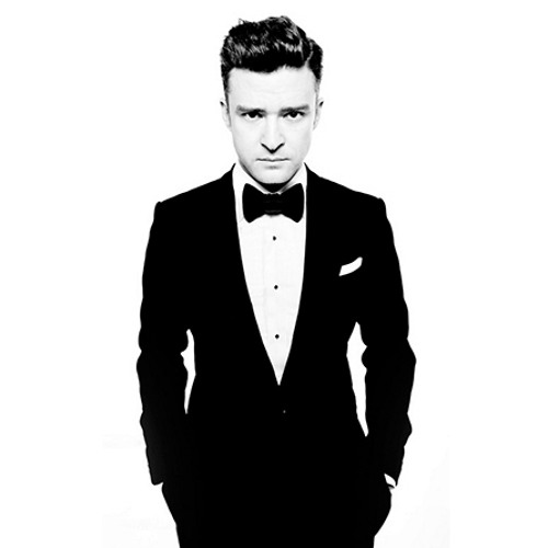 Suit & Tie - Justin Timberlake (Cover)