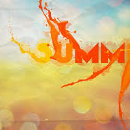 Thijs 852 - Summertime (Original mix)
