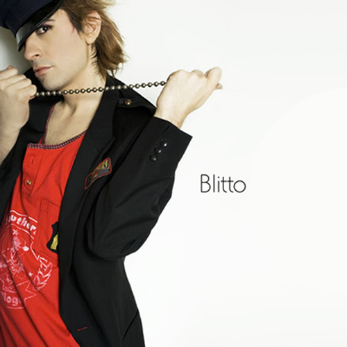 Blitto - Diva De Goma