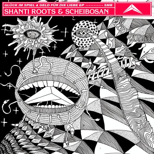 Shanti Roots & Scheibosan - Jackpot - SpagatMusicBerlin *FREE DOWNLOAD*
