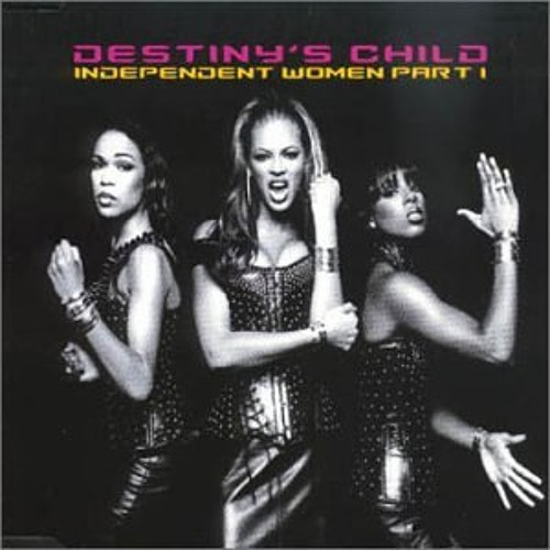 "Independent Women ""The Collectivez"" - Destiny's Child"