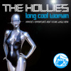 The Hollies-Long Cool Woman (Infinitee's Temperature's Risin' Future Jungle Remix)-320k-FREE DL! Portada del disco