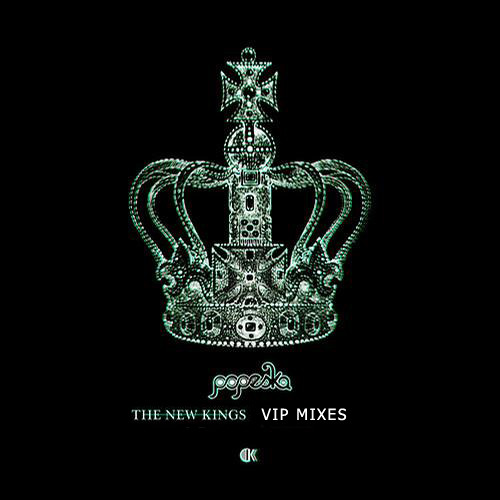 The New Kings by Popeska ft. Luciana (Trap VIP)