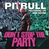 128 - PITBULL - Dont Stop The Party Intro Acapella -  Relax Ft Giancarlos Vargas