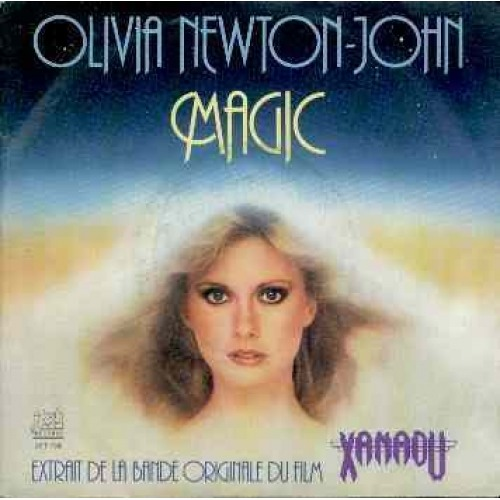 LHCisco - Magic (Olivia Newton John cover)