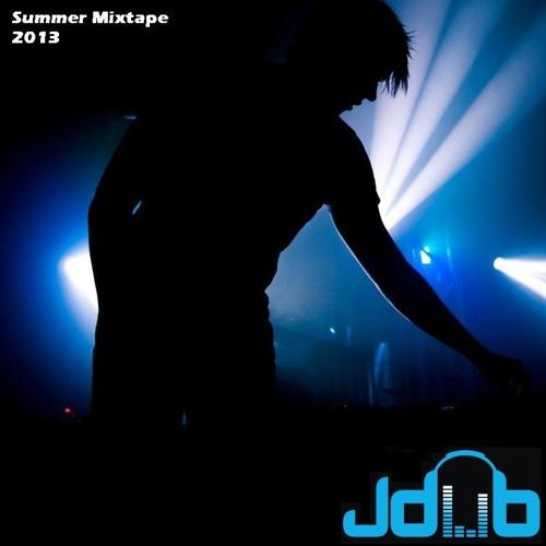 Summer Mixtape 2013