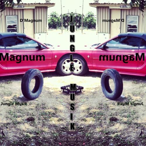 D'Magnum - Gutta