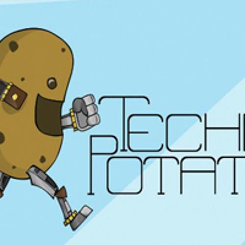 Techno potato