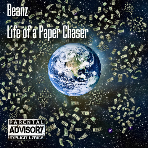 Beanz - Lost & Found (#LifeOfaPaperChaser Mixtape)