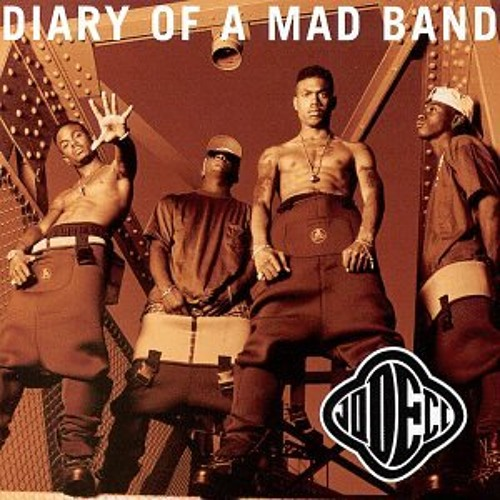 JODECI WHAT ABOUT US BLEND