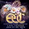 Nicky Romero - Live at EDC Las Vegas 21-06-2013